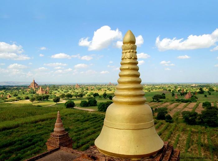 Bagan, (c)