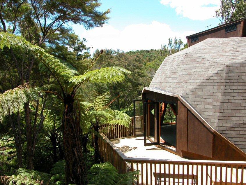 Koru Dojo in New Zealand