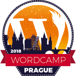 WordCamp Prag logo 2018
