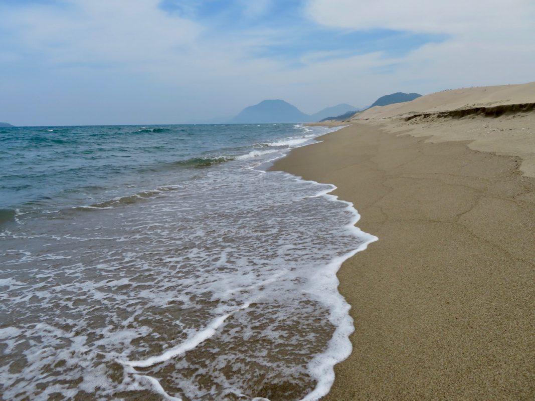 Strand von Tottori