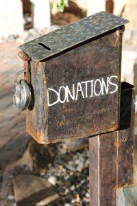 micro-donations